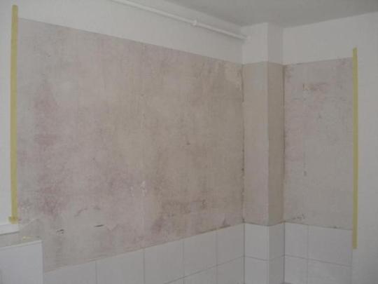 erweiterung des fliesenspiegels ber der badewanne. Black Bedroom Furniture Sets. Home Design Ideas
